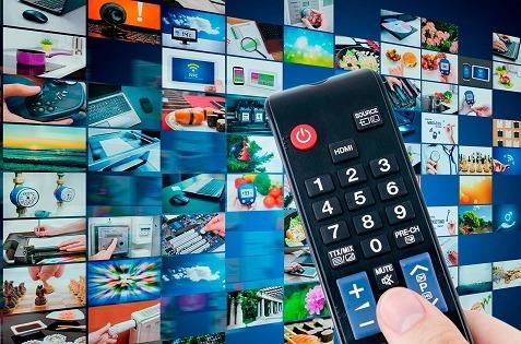 Movistar y Vodafone amplían su oferta de contenidos.