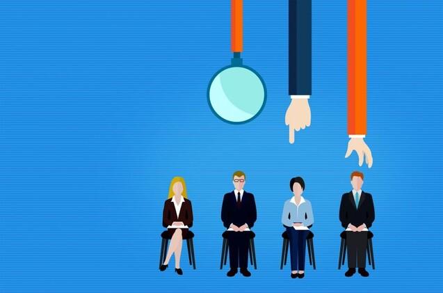 Las empresas tienen dificultades para cubrir determinadas vacantes