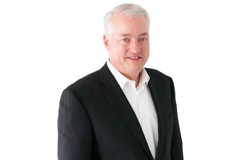 Mark Alexander, CEO de la división Cloud Communications de NTT.