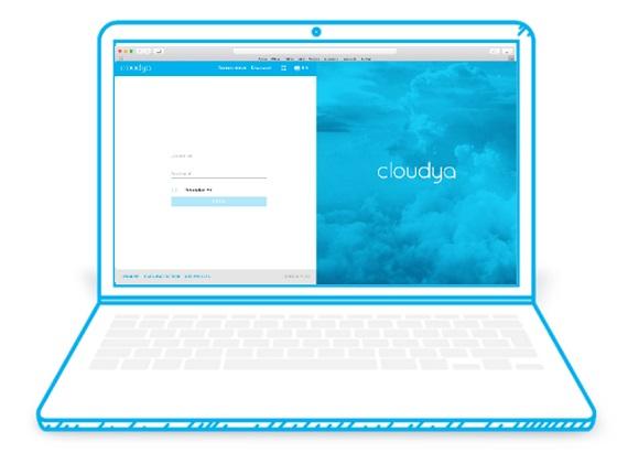 Cloudya, sistema de comunicación empresarial en la nube de NFON.