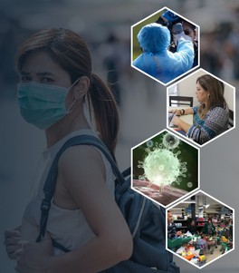 Nueva plataforma de resiliencia de red global (# REG4COVID)