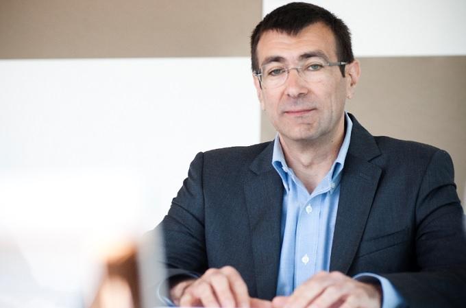 Enrique Ávila, Director General de Tecnología, Transformación y Operaciones