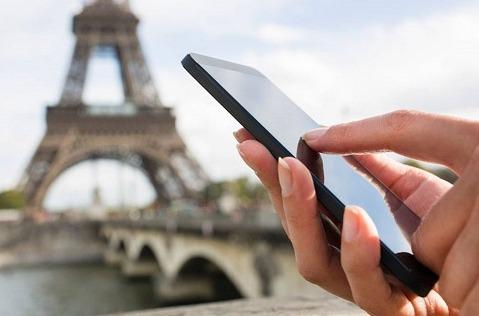 Sin viajes, no hay ingresos por roaming.
