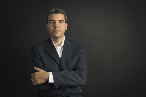 Óscar Flor, Trust Solution Manager de lWise Security Global.