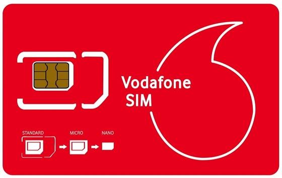 Vodafone crea un bono social de conectividad.