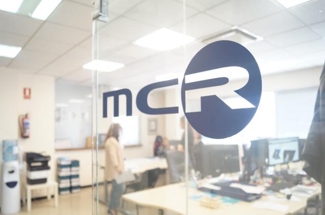Instalaciones del mayorista MCR.