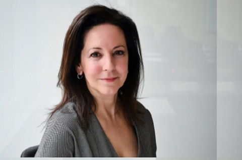 María José Talavera, Directora General de VMware.