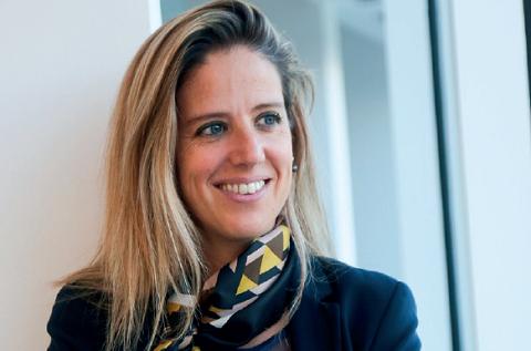 Susana Gilabert, Directora de Marketing&Comunicación de Econocom.