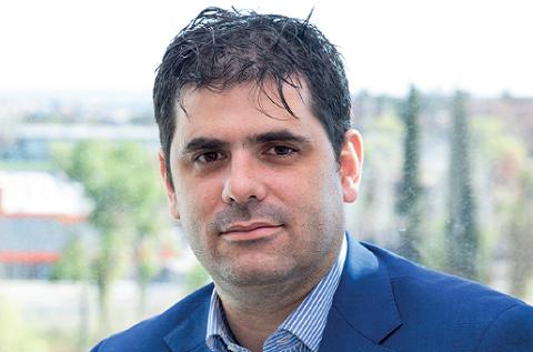 Gonzalo Trigo, CTO de VASS