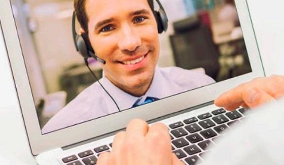 Mantente conectado: soluciones de conectividad para oficinas remotas y teletrabajo.