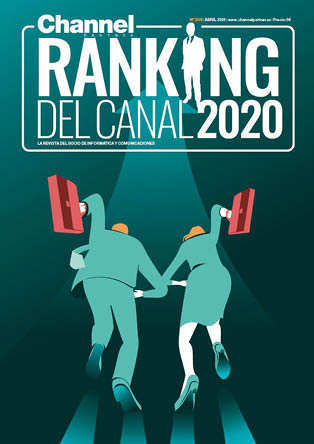 Portada Ranking Canal 2020 CHANNEL