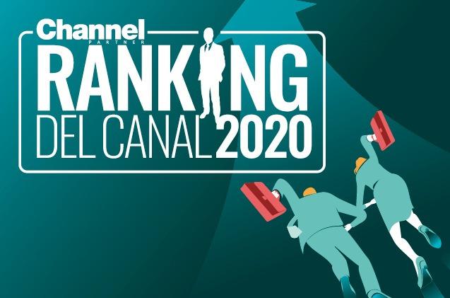 Ranking del Canal TI en España 2020