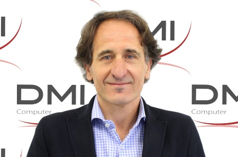 Emilio Sánchez-Clemente, gerente de DMI