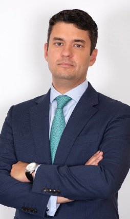 Gustavo Brito, Director General de Grupo Amatech