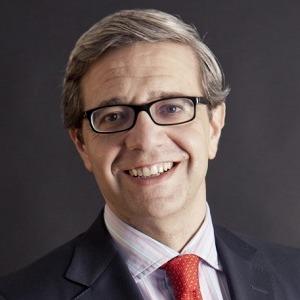 Fernando Díaz, director para la Administración Pública de IMC Group.