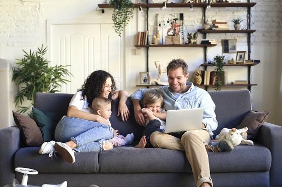 Eurona aumenta un 60% las altas de Internet por satélite.
