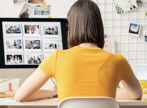 La solución de Smart Working de Wildix permite comenzar a trabajar remotamente de inmediato.