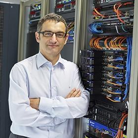 """""""Incorporamos el servicio de kubernetes gestionado para aportar flexibilidad"""""""