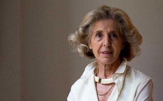María Jesús Prieto-Laffargue, Premio Pioneras_IT 2020.