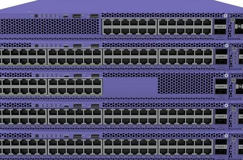 "Extreme Networks ""conecta a la nube"" su portfofio de red de acceso."