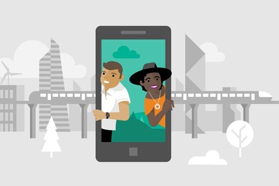 Microsoft habilita nuevos escenarios para 5G.