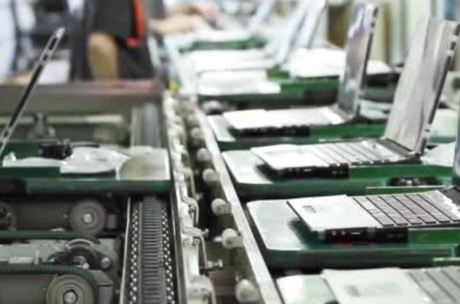 Fabricación portátiles