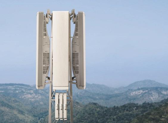 Nuevas soluciones Nokia AirScale para 5G.