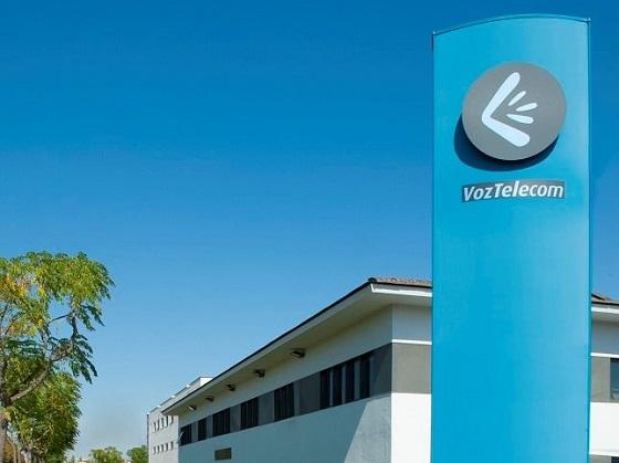 Sede de Voz Telecom.