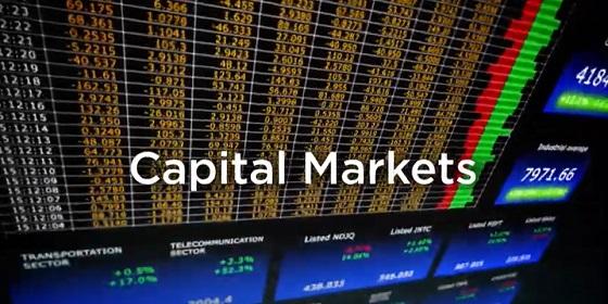 Colt dota a los capital markets de un acceso dedicado a la nube.