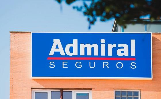 Admiral Seguros protege a sus empleados con teletrabajo.