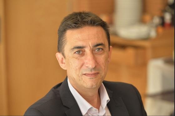 José Tormo, director sur de Europa de Aruba, una compañía de Hewlett Packard.