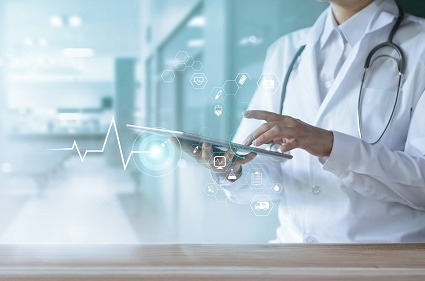 5 tendencias que están impulsando la evolución de la red en el sector salud