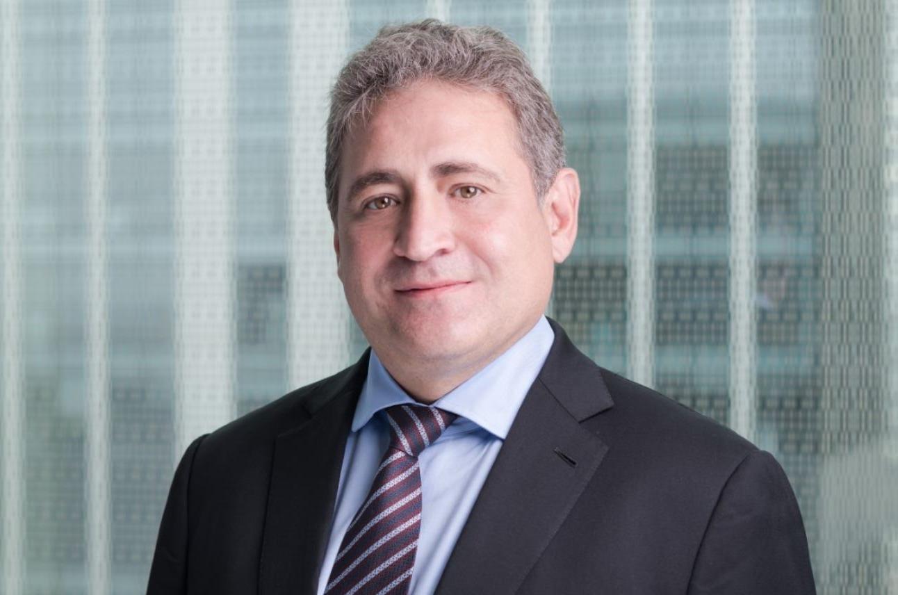 Armando Trivellato, vicepresidente de Poly para sur de EMEA.