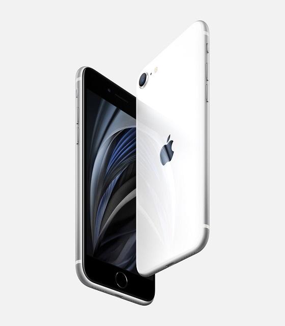 iPhone SE 2020 Especificaciones