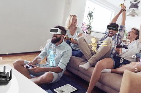 Juegos online: 5 consejos para no perder la conexión.