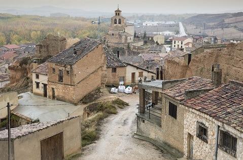Gran aumento de la tecnología en los pueblos de la España Vaciada.