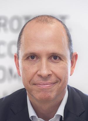 César Pablo Funes, Systems Engineer en Cohesity Iberia
