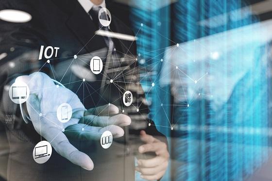 IoT, tecnología clave para la continuidad del negocio.