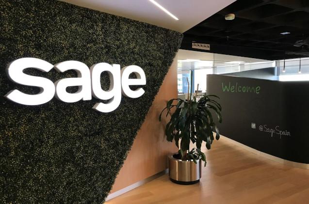 Oficinas de Sage