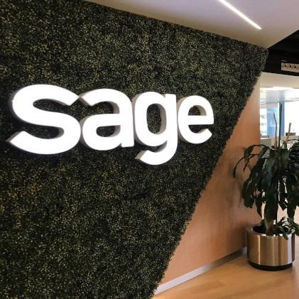 Sage se reorganiza a nivel global