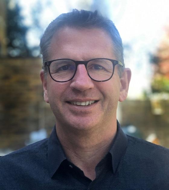 Stephen Taylor, nuevo director de Marketing de HMD Global
