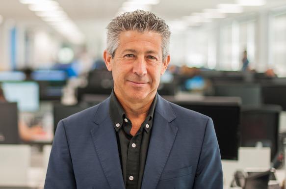 Jaime Soler, primer ejecutivo de Ingram Micro en España.