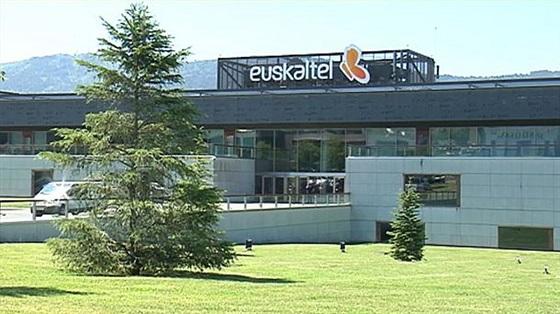 Euskaltel gana 52 millones de euros hasta septiembre, un 24,5% más.