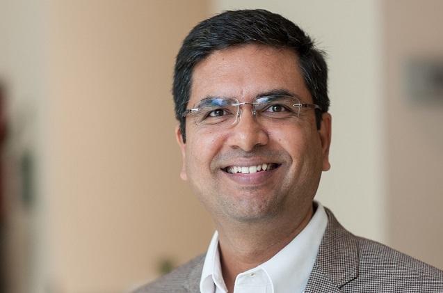 Rajesh Ganesan, vicepresidente de ManageEngine.