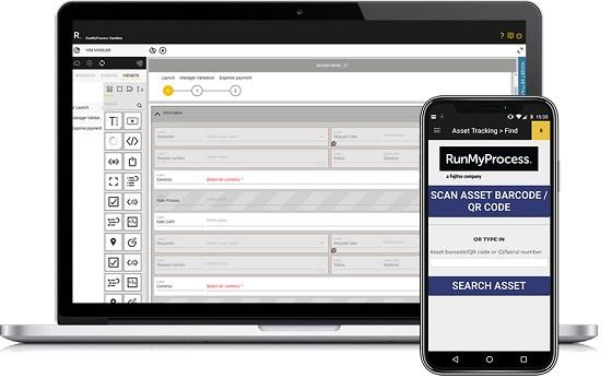 RunMyBuilding, plataforma de Fujitsu para smart cities.