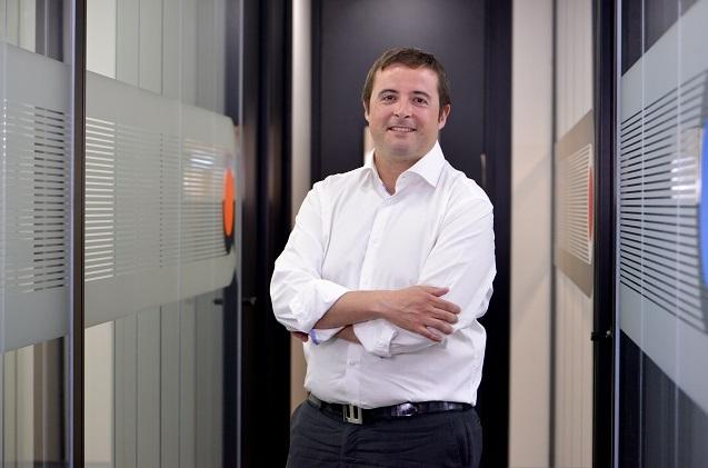Rogelio Polanco, Quality Manager de Alhambra IT