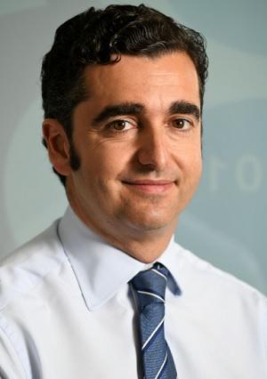 Moisés Camarero, Director General Grupo Compusof