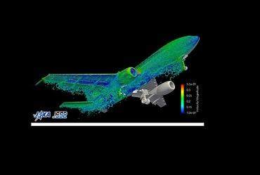 Fujitsu dotará de una supercomputadora a la Japan Aerospace Exploration Agency