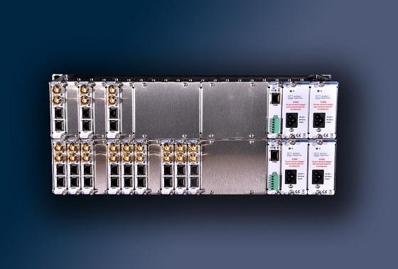 Andorra Telecom renueva su infraestructura técnica.