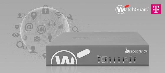 """Business Network Protect Complete: seguridad de red """"todo en uno""""."""